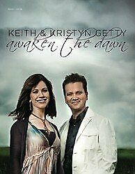 NEW - Keith & Kristyn Getty - Awaken the Dawn by Getty, Keith & Kristyn