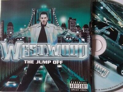 VARIOUS ARTISTS : Westwood CD (2003) - £1 55 | PicClick UK