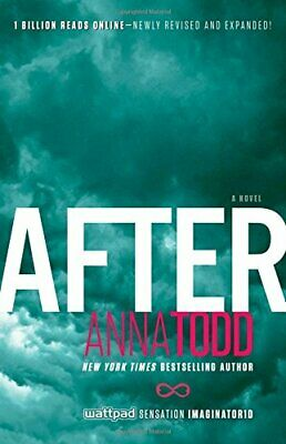 NEW - After (1) (The After Series) by Todd, Anna