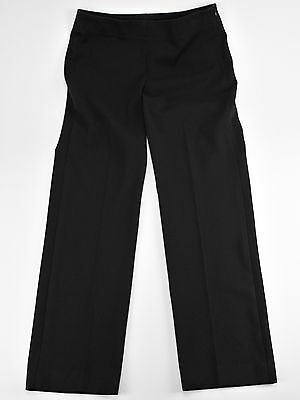 Women's Talbots Size 4 Heritage Career Business Casual Dress Pants Slacks 30x29