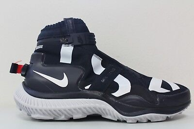 8d37b0f0581 Nike NSW Gaiter Boot USA 2018 Winter Olympics Medal Stand AH8390-400 Size  9.5