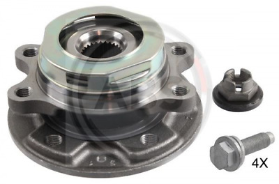 Hub for Wheel Suspension Front Axle a. B. S.201415