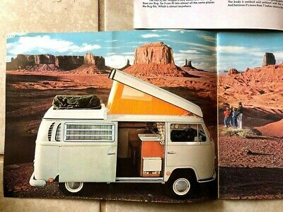 VW STATION WAGON\ Bus Official Service Manual 1968-1979 and ... on 1970 karmann ghia wiring diagram, 1967 vw beetle wiring diagram, 1978 vw bus wiring diagram,