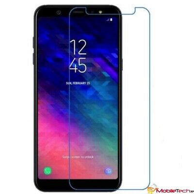 For Samsung Galaxy J6 Plus 2018 Tempered Glass Mobile Phone Screen Protector