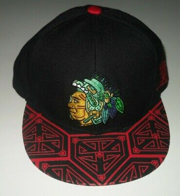 "New Chicago Blackhawks Baseball Hat Baby /""Born to be a Blackhawks Fan/"" Infant"