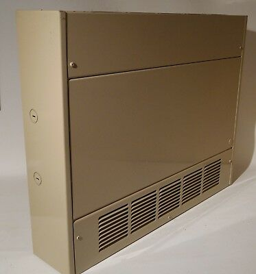 "Markel 1500 Watt Electric Cabinet Unit Heater 25"" Model 1143"