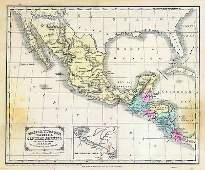 MEXICO 62 maps antique old treasure hunting MEXICAN history GHOST TOWNS DVD