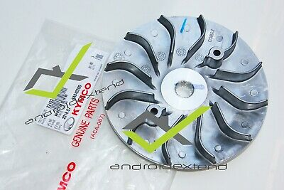 Kymco Downtown 125 / Xct-125 Cvt Variator Fan