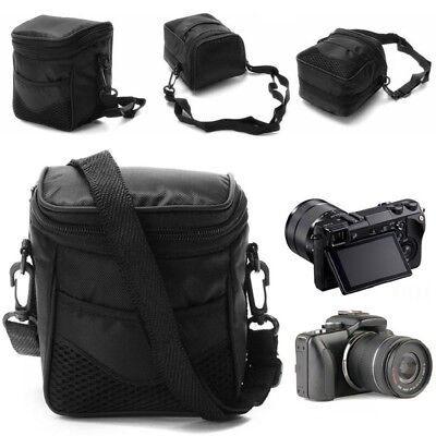 Camera Protective Case Shoulder Bag For Nikon SLR Dslr Camera ACR Waterproof AU