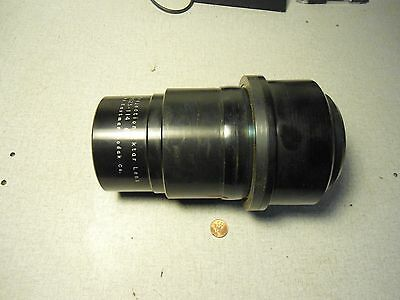 Kodak Optical Comparator Lens 20X Rs23-114