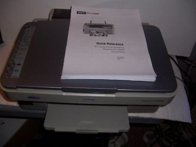 EPSON STYLUS CX4600 ALL-IN-ONE PRINTER DRIVER (2019)