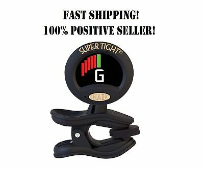 Snark ST-8 Super Tight Clip On Tuner