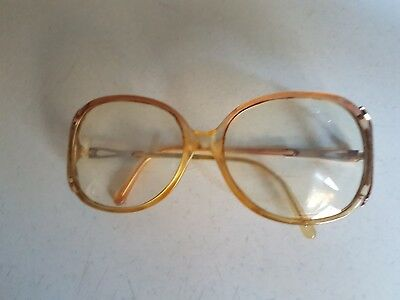 Vintage Womens Eye Glasses Accessories Eyeglasses Retro
