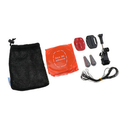 Action Camera Accessories for GoPro, Underwater Recording Kit