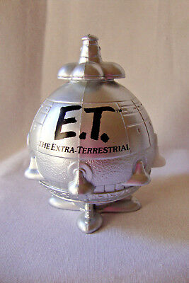 McDonald's Happy Meal E.T. the Extra Terrestrial Space Ship Toy