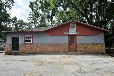 Former Bar For Sale In Monticello Florida