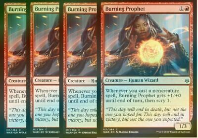 War Of The Spark 2 English + 2 Japanese Gentle 4 Nm Glacial Fortress 4 Mtg Magic 2012