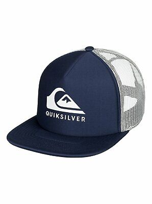 Quiksilver™ Foam Ballin Trucker Hat for Men AQYHA04479