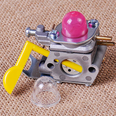 United New Carburetor For Craftsman String Trimmer Replace Zama C1u-w18a C1u W18 530071752 545081808 Back To Search Resultsautomobiles & Motorcycles