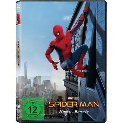 DVD Neuf - Spider-Man: Homecoming