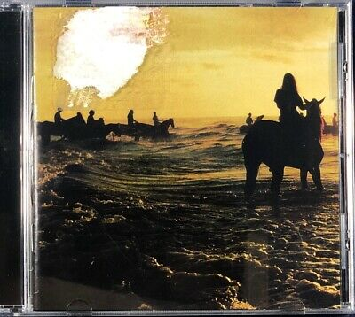 Foals - Holy Fire CD Album in VG Condition