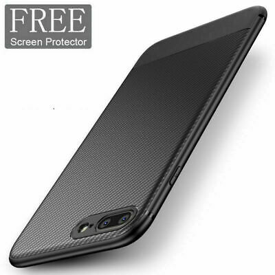 Luxury Ultra Slim Shockproof Silicone Case Cover For iPhone 6 7 8 Plus XR Xs Max