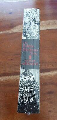 The Eddie Dickens Trilogy By Philip Ardagh New Sealed Box Set Of Books