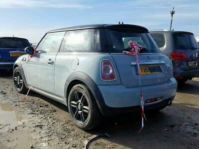MINI COOPER D R56 LCI - Ice Blue N47 BREAKING. All Parts Available