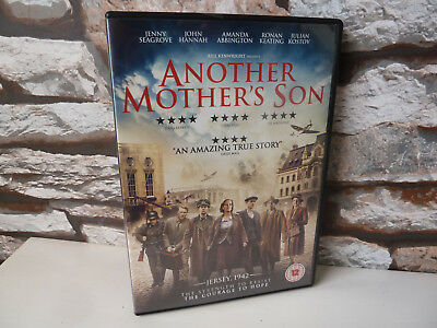 Another Mother's Son Dvd - Region 2 - Fast/Free Posting.