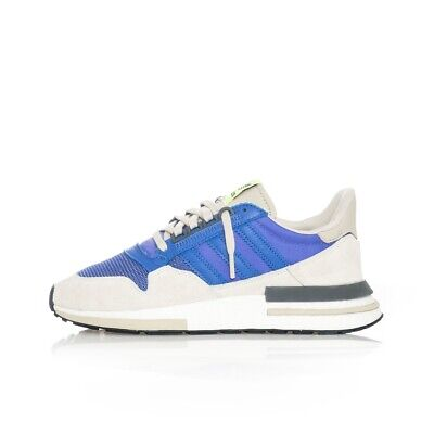 7f7b4dc6a24 Adidas Men'S Sneakers Zx 500 Rm Bd7867 Men Style Cool Shoes Snkrsroom Blue