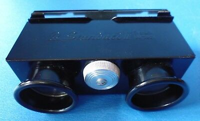 Rada Standard II Stereo Viewer.