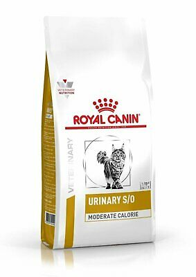 7kg ROYAL CANIN Urinary S/O Moderate Calorie UMC 34 Vet Diet BRAVAM