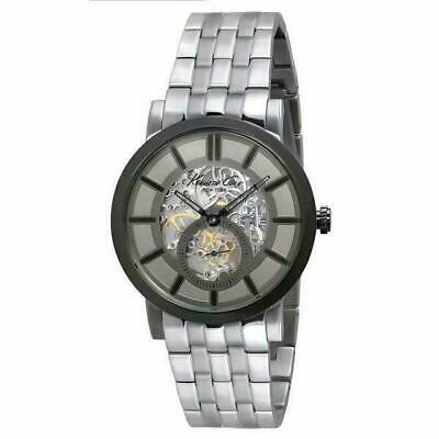 Kenneth New Armbanduhr York Eur Automatik Herren Cole Kc50054003 BdrxoeC
