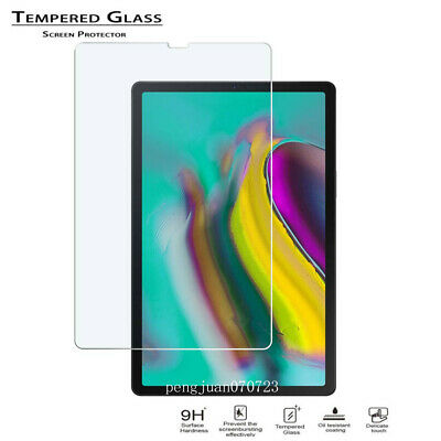 9H Tempered Glass Protector Guard For Samsung Galaxy Tab A 10.1 (2019) T510 T515