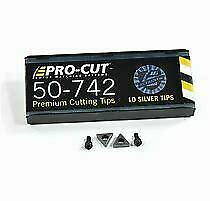cutting tips for PROCUT BRAKE LATHES original #'s 50742 50-742 50-701 see notes