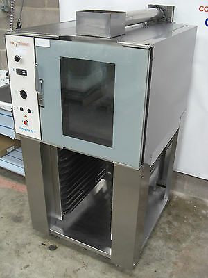 Tom Chandley TC5 Bake Off Convection Oven ( Elec 3ph) £1050+VAT