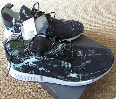 54543ca30 Adidas NMD R1 Marble Primeknit New in Box Size 10.5 BB7996
