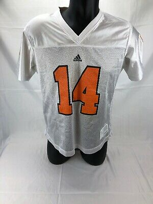 finest selection ca88f 5eb18 NCAA UNIVERSITY OF Tennessee Vols Adidas Football Jersey #31 ...