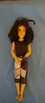 The Best Disney Descendants Jay Isle Of The Lost Boy Doll Missing Shirt And Shoes Dolls & Bears