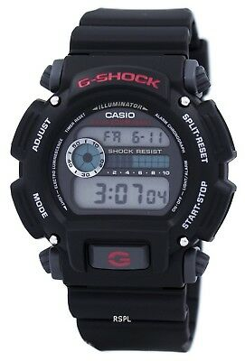 Casio Digital G-Shock DW-9052-1VDR DW-9052-1V Men's Watch