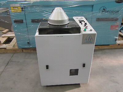Ultra-t SWC111 Wafer Cleaner Wash UTE Ultra t equipment Die Washer Clean Sawed