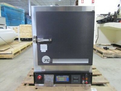 Yield Engineering Yes-15F Vapor Prime Oven 15F Bake Vacuum Chamber