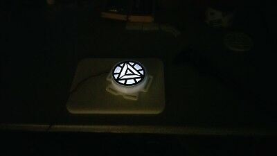 Arc Reactor - Kit