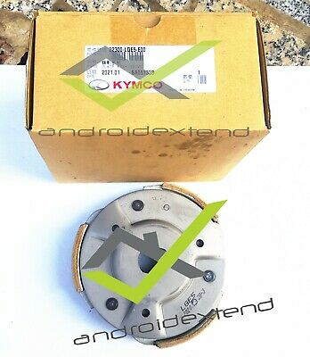 KYMCO PEOPLE GT 200i / 300i CVT CLUTCH