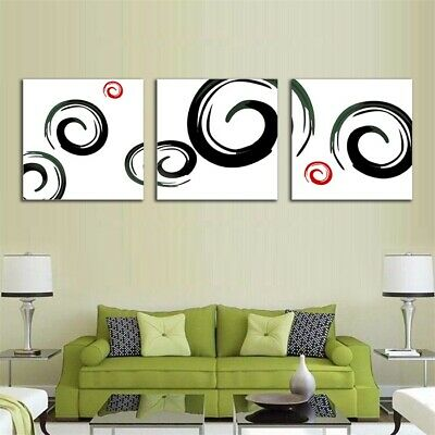 Modern Wall Art Oil Painting Abstract Stylish HD Printed Home Wall Decor Picture