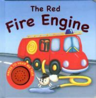The Red Fire Engine (Funtime Sounds)