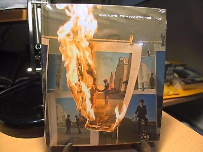 Hybrid SACD Pink Floyd Wish You Were Here Analogue Productions Sealed