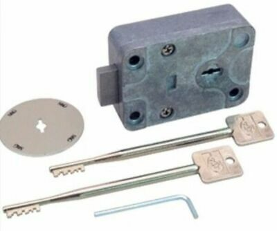 New Sargent & Greenleaf 6804-049 Safe Key Lock Replacement