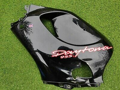 Triumph Daytona T595 955I Left Lower Fairing