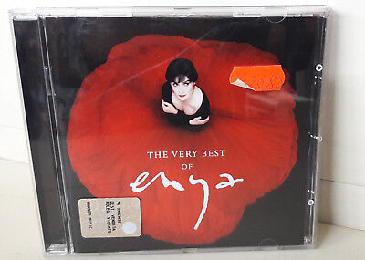 Enya The Very best of Enya Cd Come  Nuovo